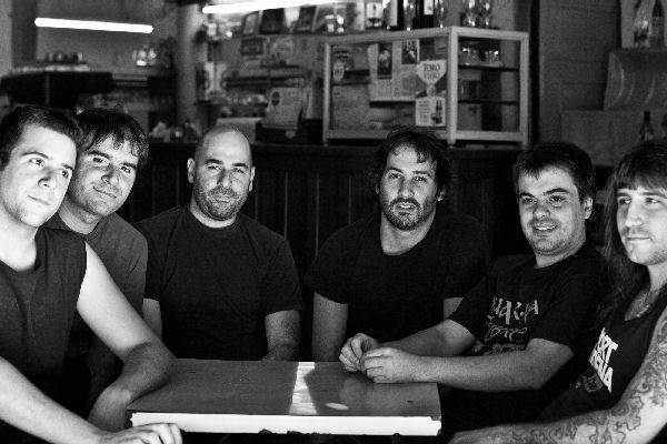"""Ojos Locos festeja el 15º aniversario del lanzamiento de """"Demo 2003"""""""