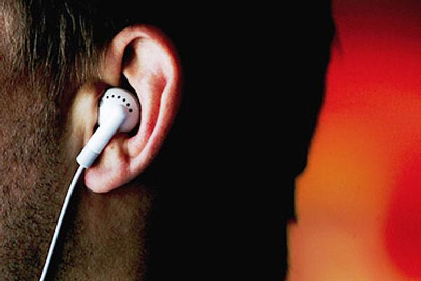 El MP3 hace que la música suene más deprimente