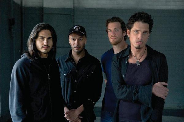 Audioslave se reúne tras 12 años para cantar contra Donald Trump