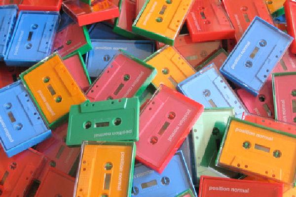 Las ventas de cassettes aumentaron un 74% en 2016