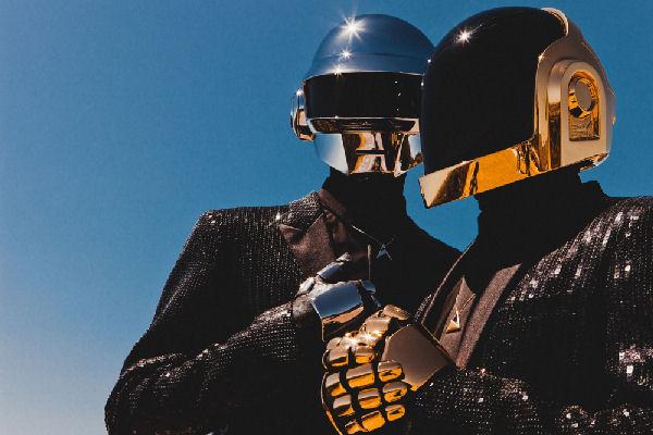 Daft Punk será el encargado de la banda sonora de la próxima película del italiano Dario Argento