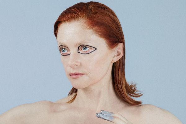 Goldfrapp rompe cuatro años de silencio con el single «Anymore»