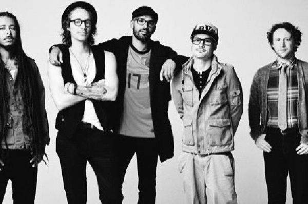 "Incubus promete un nuevo álbum ""prontooooo"""