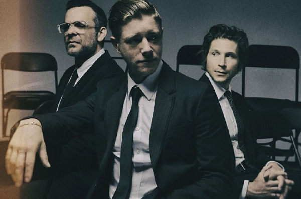 "Interpol comparte ""The Rover"", un anticipo de su álbum ""Marauder"""