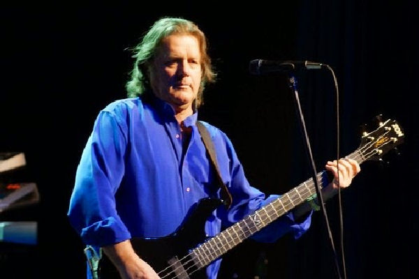 Falleció John Wetton, co-fundador de Asia y ex miembro de King Crimson