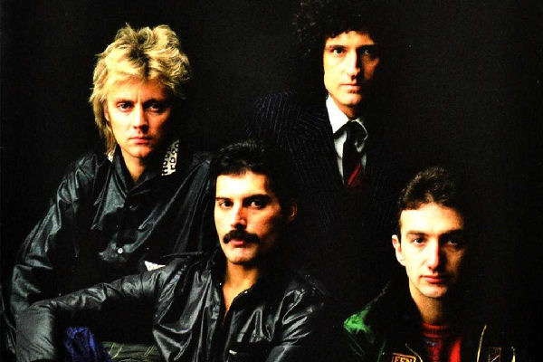 Queen compartió un video animado de 'Thank God It's Christmas', 35 años después de su lanzamiento