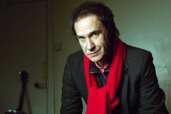 Ray Davies, cantante de The Kinks, fue nombrado Caballero