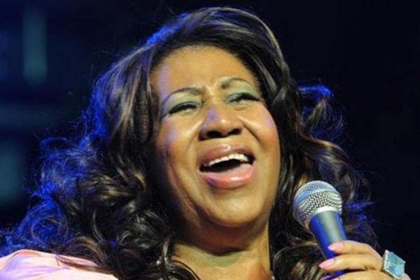 Anuncian homenaje a Aretha Franklin en Los Ángeles