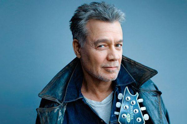 Eddie Van Halen donó 75 de sus guitarras a escuelas públicas