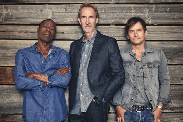 Mike + The Mechanics regresará en abril tras seis años de silencio