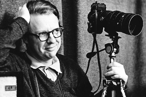 Falleció Don Hunstein, legendario fotógrafo de discos clásicos del rock