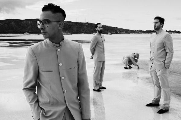 La banda venezolana La Vida Bohème adelanta el single «Você», con Pepe Mujica