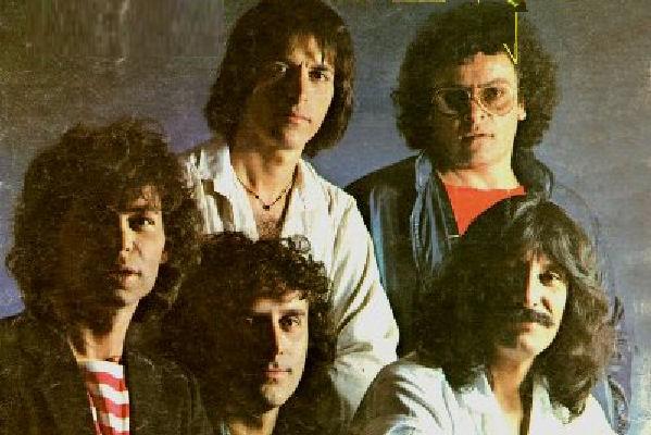 "Domingo Retro: Orions, ""Volando Alto"" (1982)"