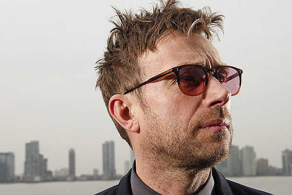 "Damon Albarn dice que Kanye West ""atrapó"" a Paul McCartney en una colaboración ""abusiva"""