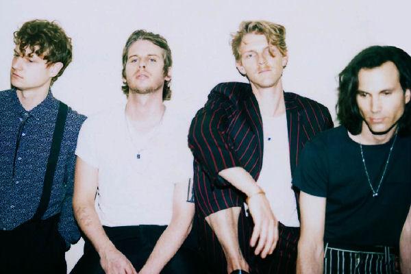 Foster The People publicó tres canciones nuevas, anticipo de su próximo álbum