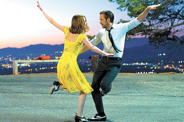 """La banda sonora de """"La La Land"""" es el vinilo más vendido del año en los EE.UU."""