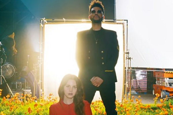 "Escuchá ""Lust For Life"", el nuevo single de Lana Del Rey con The Weeknd"