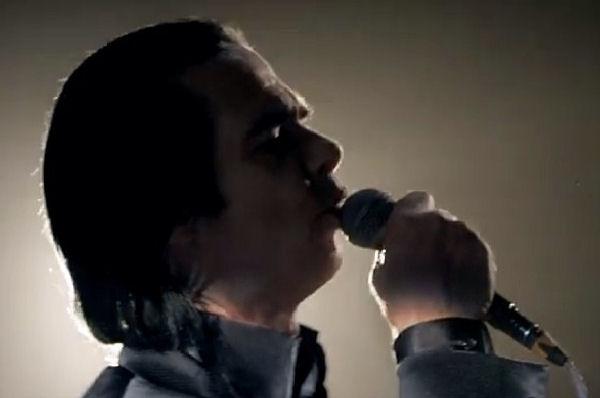 Nick Cave habla de su álbum recopilatorio y de la muerte de su hijo