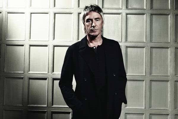 Paul Weller comparte la canción «Shades Of Blue», coescrita con su hija Leah