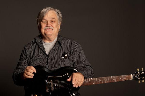 Falleció sobre un escenario el prolífico guitarrista Col. Bruce Hampton