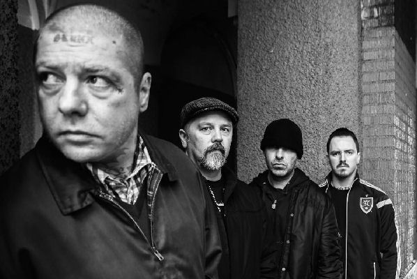 "Rancid presenta ""Ghost of a Chance"", primer videoclip de su próximo disco"