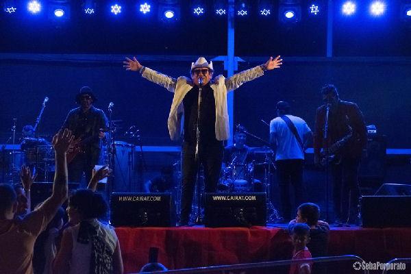 Sr. Álvarez y Sus Quemasábanas actuará el 15 de junio en el Teatro Municipal