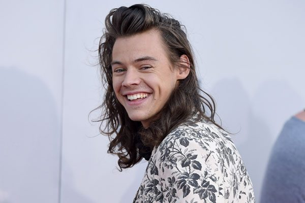 Harry Styles, ex One Direction, actuará en la Argentina en mayo de 2018