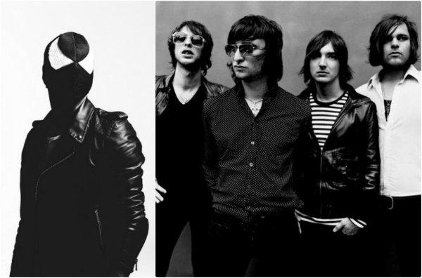 La banda australiana Jet regresa tras siete años con una colaboración