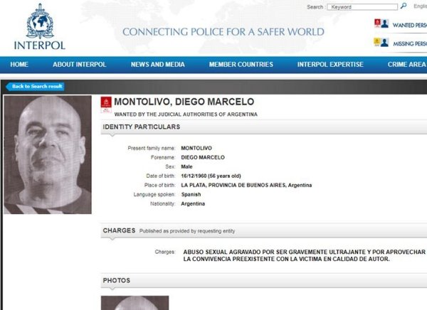 Dictan la captura internacional del músico y periodista Marcelo Montolivo por abuso sexual