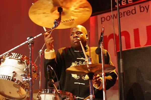 Falleció a los 43 años John Blackwell Jr., baterista de Prince y Justin Timberlake
