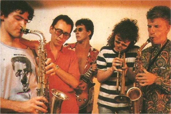 Domingo Retro: Los Argentinos y su único disco