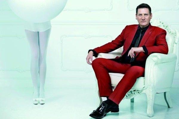 Tony Hadley anuncia que abandona Spandau Ballet