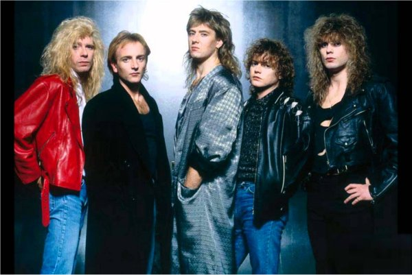 Def Leppard y Stevie Nicks, entre los nominados al Rock and Roll Hall of Fame