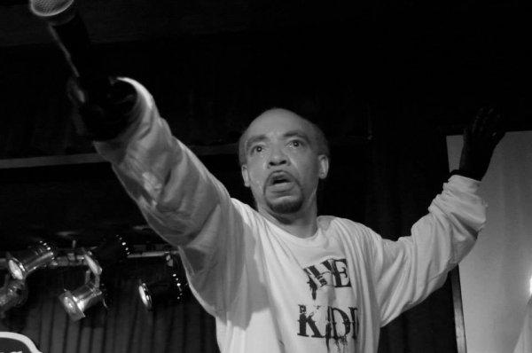 Kidd Creole, de Grandmaster Flash & The Furious Five, es acusado de asesinato