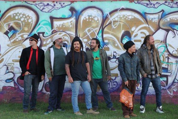 El reggae de Resistencia llega el 19 de agosto a San Nicolás