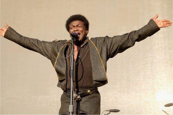 Murió el veterano cantante de soul Charles Bradley