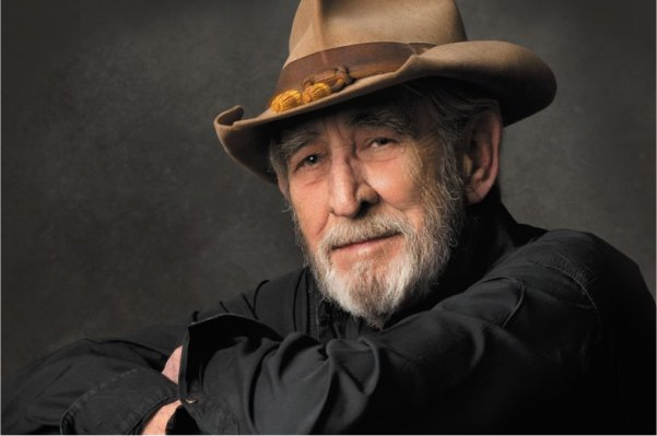 Falleció a los 78 años el cantante country Don Williams