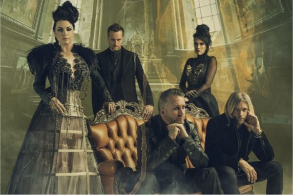 "Evanescence estrenó ""Wasted on You"", el adelanto de su álbum ""The Bitter Truth"""