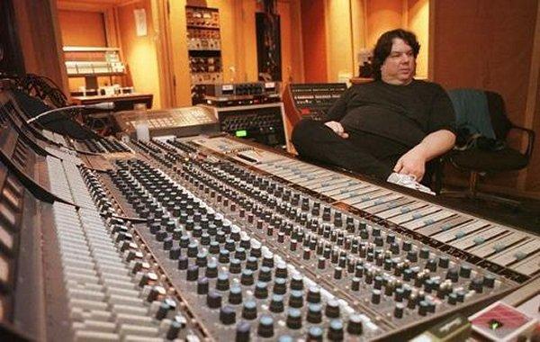 Falleció Johnny Sandlin, productor de The Allman Brothers Band