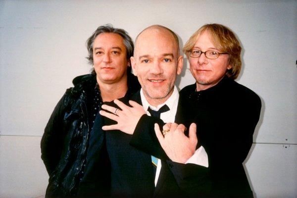 "R.E.M. desentierra el demo inédito ""Devil Rides Backwards"""