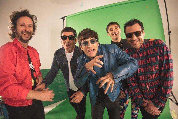 Turf cierra el año con un show único en La Trastienda Samsung