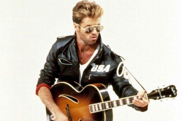 """El álbum """"Faith"""" de George Michael cumple 30 años… aunque no lo aparente"""