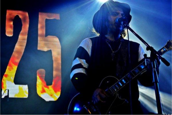 """La 25 suspende shows en el norte argentino por """"incumplimiento del productor"""""""
