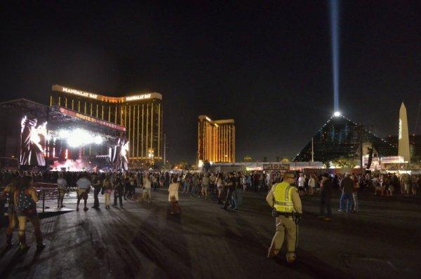 Lady Gaga, Ariana Grande y Moby piden por un mayor control de armas tras la masacre de Las Vegas