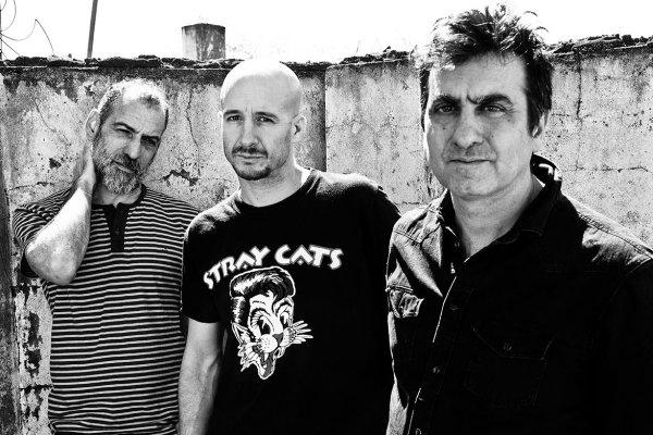 Acorazado Potemkin lanzó tres videos de su disco «Piel»