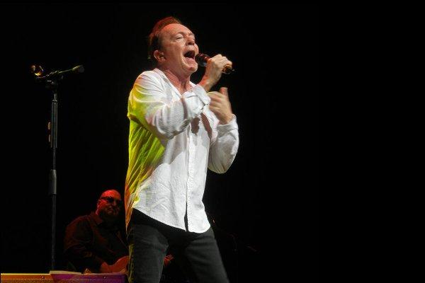 Murió el actor y cantante estadounidense David Cassidy