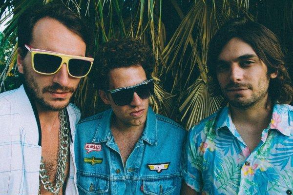 La banda cordobesa De La Rivera denuncia por plagio a una agencia de viajes