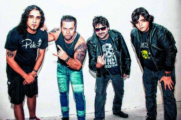 Flema y la Orquesta Sinfónica Municipal de Avellaneda fusionan el punk y la música clásica