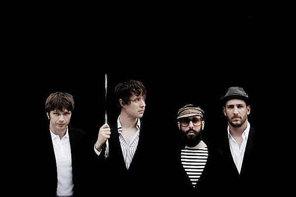 """OK Go se sigue superando: mirá el alucinante videoclip de """"Obsession"""""""