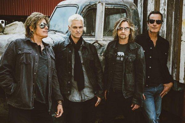 Stone Temple Pilots revela que su nuevo cantante es Jeff Gutt, surgido de «The X Factor»